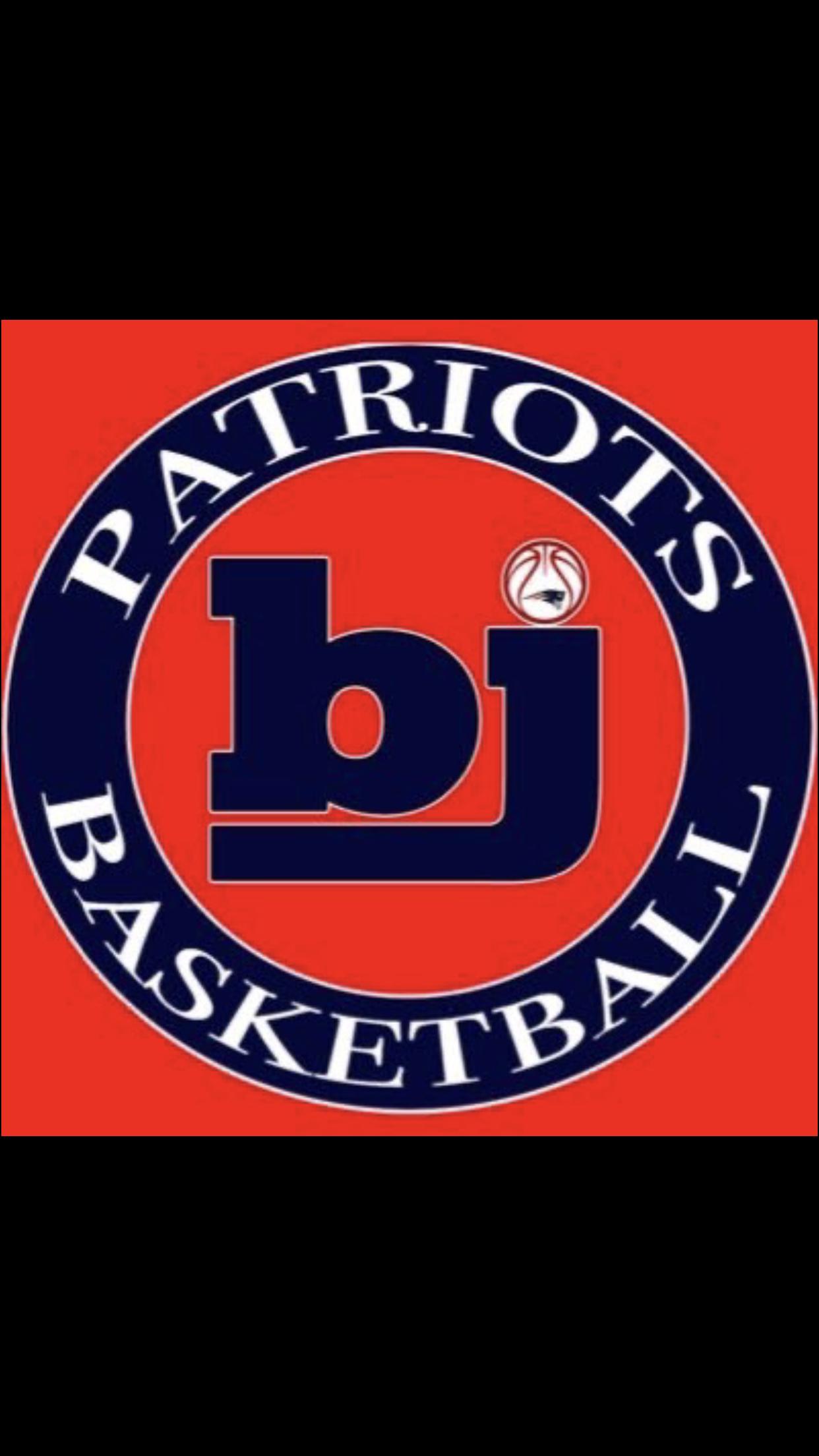 Bob Jones High School Boys Basketball - Gold Level Sponsor